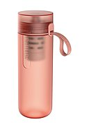 PHILIPS - Trinkflasche Go Zero Active AWP2712RDR, 590 ml