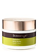BOTANIFIQUE - Hydrafine Body Butter, 350 ml [43,00€*/1l]