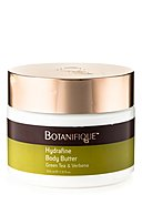 BOTANIFIQUE - Hydrafine Body Butter, 350 ml [44,43€*/1l]