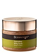 BOTANIFIQUE - Hydradeep Body Scrub, 350 ml,   [43,57€*/1l]