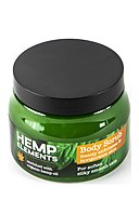 HEMPROSE - Hemp El. Body Scrub, 500 ml [25,90€*/1l]