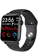 ELITACCESS - Fitnesstracker, GPS
