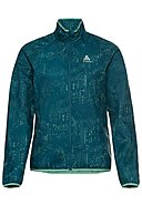 ODLO - Funktions-Jacke Element Light, Stehkragen