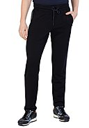 RUCK & MAUL - Sweat-Hose, Wolle, Regular Fit