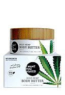 I WANT YOU NAKED - Body Butter Holy Hemp, 200 ml [12,50€*/100ml]
