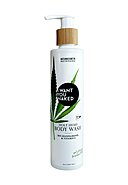 I WANT YOU NAKED - Body Wash Holy Hemp, 250 ml [63,96€*/1l]
