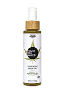 I WANT YOU NAKED - Body Oil Holy Hamp [18,33€*/100ml]