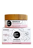 I WANT YOU NAKED - Body Scrub Balance, 200 ml [10,00€*/100ml]