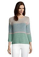 BETTY BARCLAY - Pullover, 3/4-Arm, Rundhals