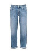 CALVIN KLEIN JEANS - Jeans, Mid Rise Boy Tapered