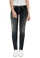 LTB JEANS - Stretch-Jeans Nicole, Super Skinny Fit
