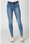 SPECIAL JEANS - Stretch-Jeans Sybil, Slim Fit