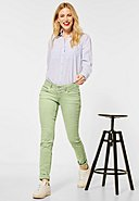 STREET ONE - Stretch-Jeans Crissi, Casual Fit