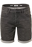 NO EXCESS - Jeans-Shorts, Regular Fit