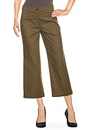 TOM TAILOR - Culotte, Relaxed Fit