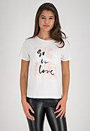 ONE MORE STORY - T-Shirt, Rundhals