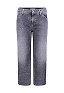 MAC - Stretch-Jeans Air Indigo, 7/8-Länge, Relaxed Fit