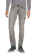 MUSTANG - Stretch-Jeans Oregon, Tapered Fit