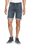 MUSTANG - Jeans-Shorts Chicago