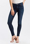CROSS JEANS - Stretch-Jeans Page, Super Skinny Fit