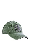 JEEP - Cap Embroidery J7, military