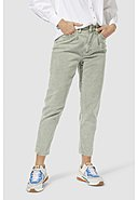 RICH AND ROYAL - Stretch-Jeans, Mom Fit