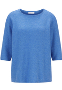 RICH AND ROYAL - Pullover, 3/4-Arm, Rundhals