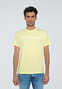 PEPE JEANS - T-Shirt, Rundhals