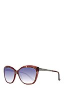 GUESS BY MARCIANO - Sonnenbrille GM0738, UV 400, rot