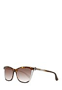 GUESS BY MARCIANO - Sonnenbrille GM0758, UV 400, braun
