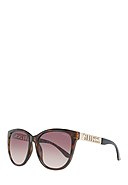 GUESS BY MARCIANO - Sonnenbrille GF6051, UV 400, braun