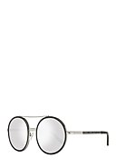 GUESS BY MARCIANO - Sonnenbrille GM0780, UV 400, schwarz