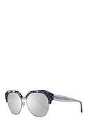 GUESS BY MARCIANO - Sonnenbrille GM0798, UV 400, blau