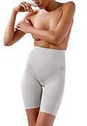 CONTROLBODY - Mieder-Shorts, white