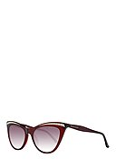 GUESS BY MARCIANO - Sonnenbrille GM0793, UV 400, rot
