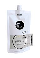 I WANT YOU NAKED - Body Wash Refill Coco Glow, 250 ml  , [51,96€/1l]