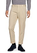 ALBERTO - Chino Mike-C, Tapered Fit