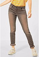 STREET ONE - Stretch-Jeans Jane, Casual Fit