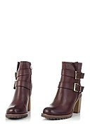 MUSK - Ankle-Boots, Absatz 8 cm
