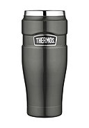 THERMOS - Isolierbecher Becher Stainless King, 0,47 l
