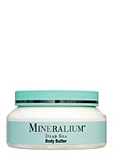 MINERALIUM - Mineral Therapy Body Butter, 350 ml  , [25,71€/1l]