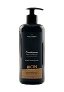 PURE MINERAL - Castor Hair Conditioner, 500 ml   , [19,98€/1l]