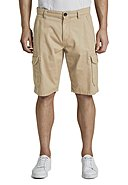 TOM TAILOR CASUAL - Cargo-Shorts