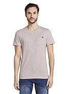 TOM TAILOR CASUAL - T-Shirt, Rundhals