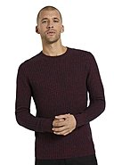 TOM TAILOR CASUAL - Pullover, Rundhals